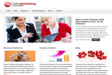 net advertising solutions